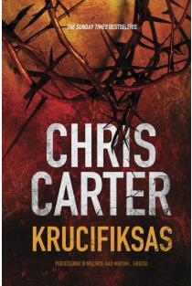 Krucifiksas | Chris Carter