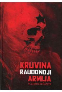 Kruvina raudonoji armija | Vladimir Bešanov