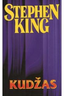 Kudžas | Stephen King