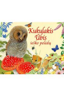 Kukulakis Ūbis ieško pelėdų | Maurice Pledger