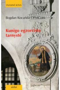 Kunigo egzorcisto tarnystė | Bogdan Kocanda