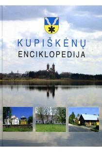 Kupiškėnų enciklopedija, 3 tomas (R-Ž) | Sud. Vidmantas Jankauskas