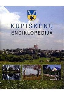 Kupiškėnų enciklopedija, 1 tomas (A-J) (2-as leidimas) | Sud. Vidmantas Jankauskas