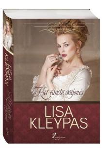 Kur gimsta svajonės | Lisa Kleypas