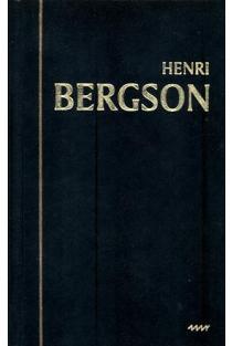 Kūrybinė evoliucija | Henri Bergson