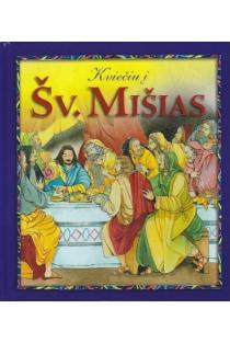 Kviečiu į Šv. Mišias | Angela Burrin , Maria Cristina Lo Cascio