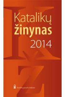 Katalikų žinynas 2014 |