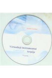 Virtualieji instrumentai LabVIEW terpėje. Programa (DVD) |