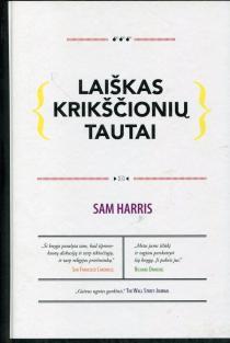 Laiškas krikščionių tautai | Sam Harris