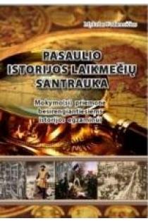 Pasaulio istorijos laikmečių santrauka | Mykolas Fedaravičius