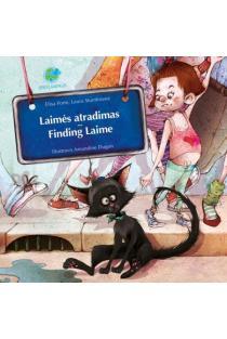 Laimės atradimas (lietuvių-anglų kalba) | Elisa Porte, Laura Stumbrienė