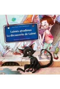 Laimės atradimas (lietuvių-prancūzų kalba) | Elisa Porte, Laura Stumbrienė