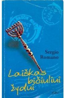 Laiškas bičiuliui žydui | Sergio Romano