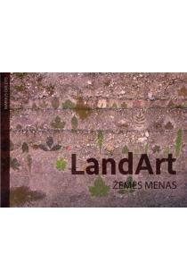 Land art (Žemės menas)   Marijus Gvildys