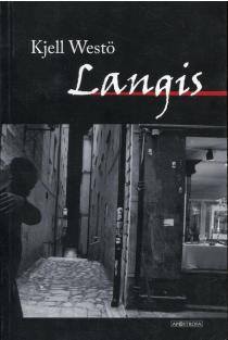 Langis | Kjell Westo