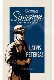 Latvis Petersas | Georges Simenon