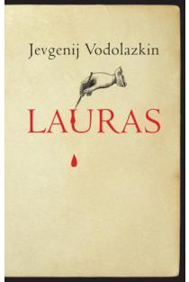 Lauras | Jevgenij Vodolazkin