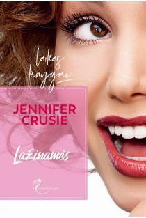 Lažinamės | Jennifer Crusie