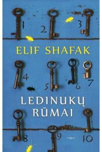 Ledinukų rūmai | Elif Shafak
