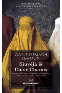 Siuvėja iš Chair Chanos | Gayle Tzemach Lemmon