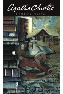 Lemties vartai | Agatha Christie