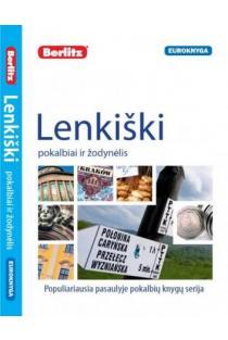 Lenkiški pokalbiai ir žodynėlis | Sud. Vilma Strupienė