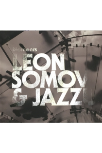 Leon Somov & Jazzu - Moment (CD) |