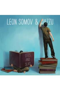 Leon Somov & Jazzu - Lees And Seas (CD) |