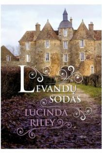 Levandų sodas | Lucinda Riley
