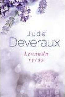 Levandų rytas   Jude Deveraux