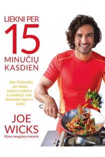 Liekni per 15 minučių kasdien | Joe Wicks