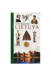 Lietuva. Vadovas | Giedrė Jankevičiūtė