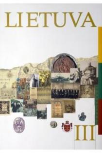 Enciklopedija Lietuva, III tomas |