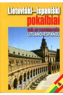 Lietuviški - ispaniški pokalbiai | Sud. Bronius Dovydaitis