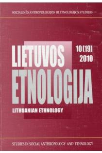 Lietuvos etnologija 10 (19) |