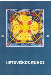 Lietuviškos runos (knygelė + 23 runos maišelyje) | Aušra Mačiulytė