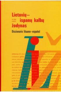 Lietuvių-ispanų kalbų žodynas | Alfonso Rascon