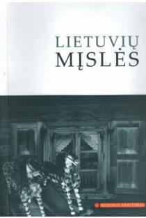 Lietuvių mįslės (Mokinio skaitiniai) |