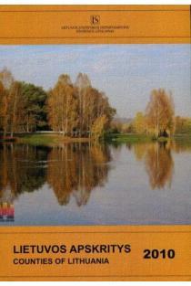 Lietuvos apskritys 2010 |