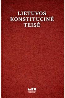 Lietuvos konstitucinė teisė |