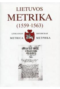 Lietuvos Metrika. Knyga Nr. 254 (1559-1563) Užrašymų knyga 40  