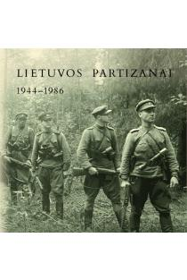 Lietuvos partizanai 1944–1986 | Sud. Dalius Žygelis, Rūta Gabrielė Vėliūtė