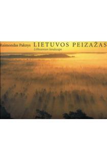 Lietuvos peizažas = Lithuanian landscape | Raimondas Paknys