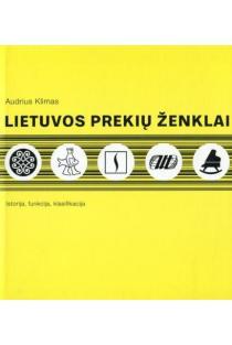 Lietuvos prekių ženklai | Audrius Klimas