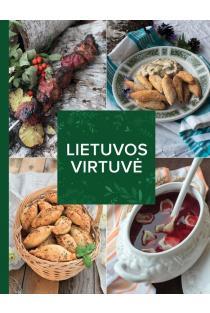 Lietuvos virtuvė | Dovilė ir Mantas Bajaliai