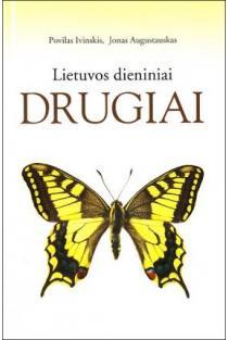 Lietuvos dieniniai drugiai | Povilas Ivinskis, Jonas Augustauskas