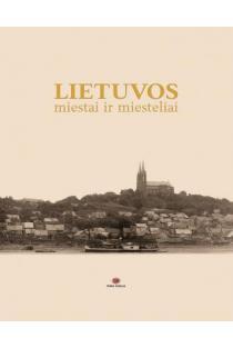 Lietuvos miestai ir miesteliai |