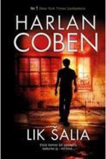 Lik šalia | Harlan Coben