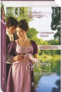 Likimo reveransai   Catherine Tinley