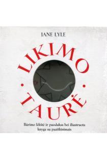 Likimo taurė (būrimo lėkštė ir puodukas) | Jane Lyle